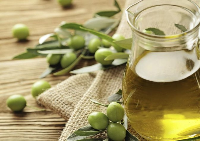 Does Overheating Olive Oil Turn it to Trans Fat?