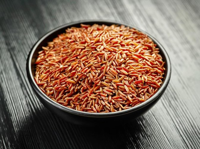 Red Yeast Rice for High Blood Pressure | LIVESTRONG.COM
