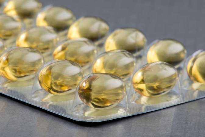 Does Fish Oil Make You Stink?