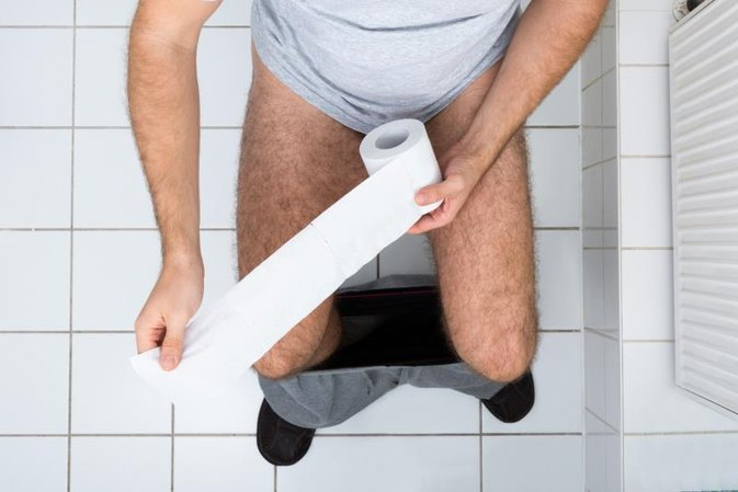 The Effects of Chronic Diarrhea