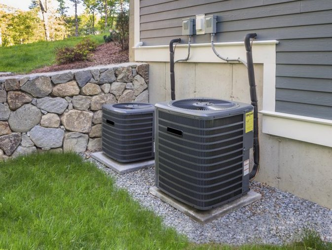 The Best-Made Central Air Conditioners