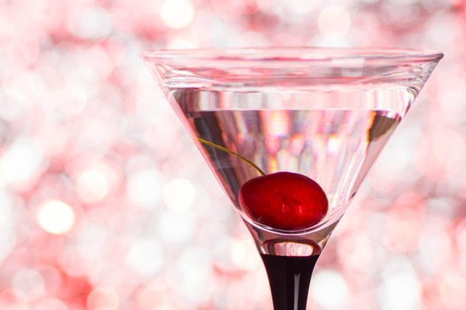 How Many Calories Are in Cherry Vodka?