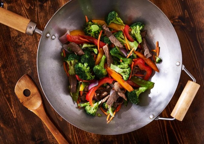 How to Make Stir-Fry Meat Tender