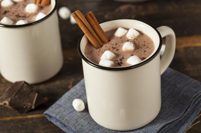 Swiss Miss Hot Chocolate Nutrition Information