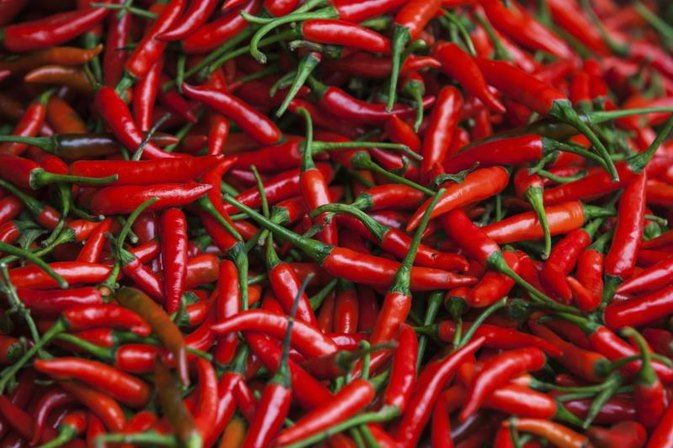 Does Cayenne Pepper Burn Fat?