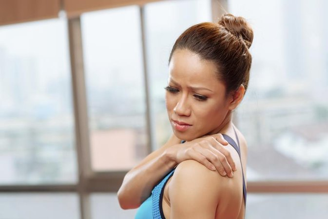 What Are the Treatments for a Bone Spur in the Shoulder?