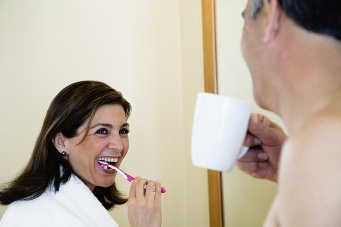 Coffee & Gum Disease
