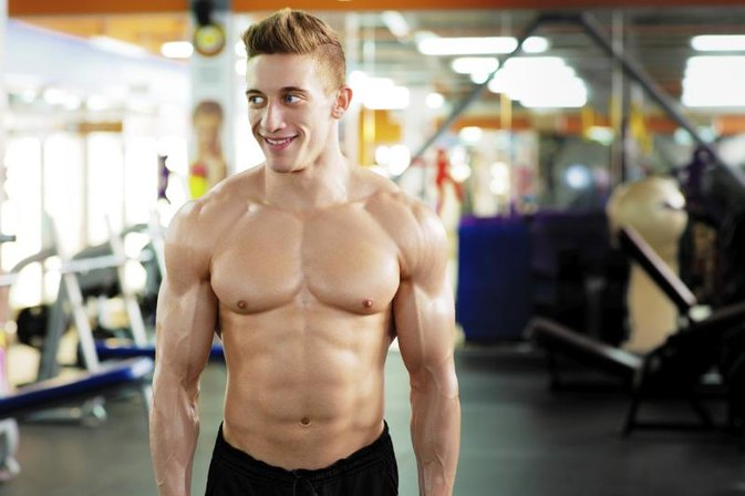 How to Increase Muscle Density