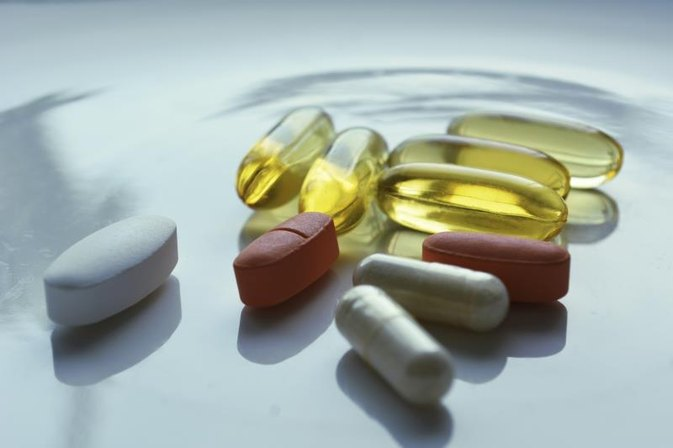 what vitamins and supplements can cause constipation