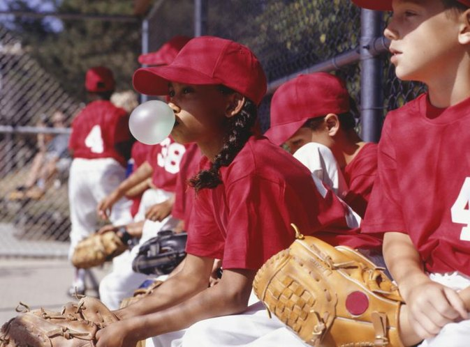What Are the Health Benefits of Playing Youth Sports?
