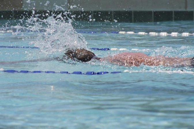 Why Does My Back Hurt After I Swim?