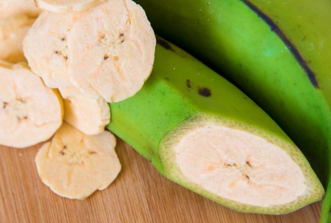 Are Boiled Sweet Plantains Healthy?