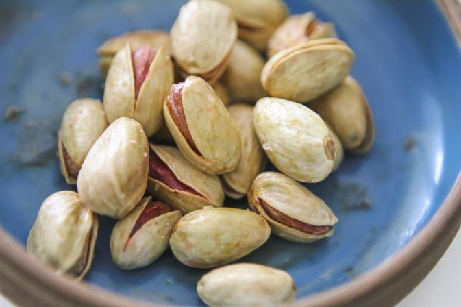 The Effects of Pistachios on Blood Glucose