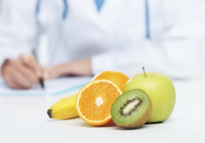 What Does it Take to Be a Certified Nutritionist?