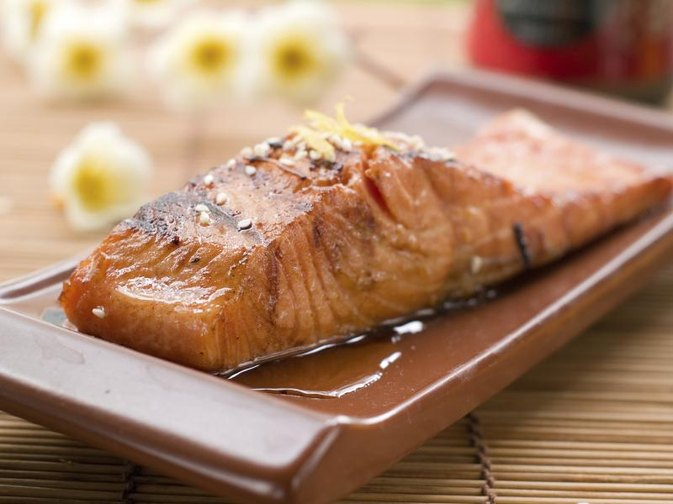 Healthy Eating: How Much Salmon Should I Eat Per Week?