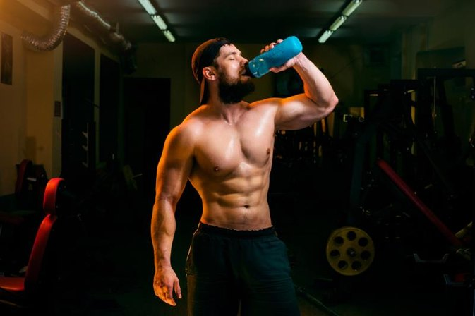 How Soon Should I Eat Before a Bodybuilding Workout?