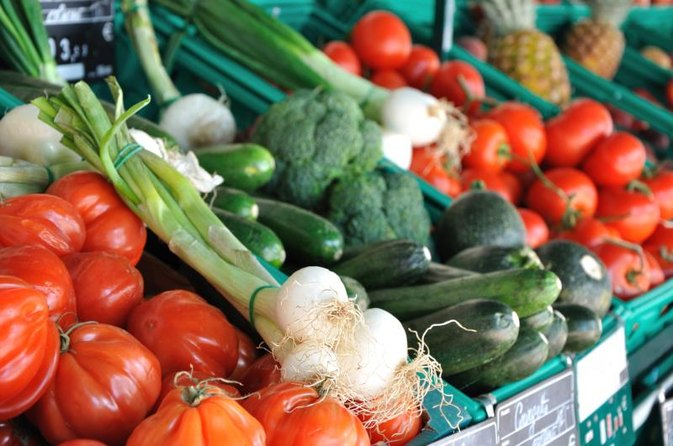 Advantages & Disadvantages of Organic Foods
