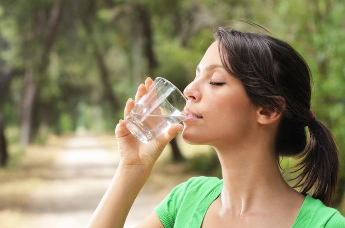 Can Drinking Too Much Water Cause Excessive Gas?