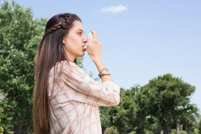 How Do Asthma Inhalers Work?