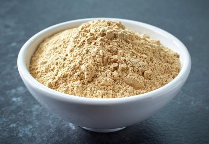 Maca & Cancer