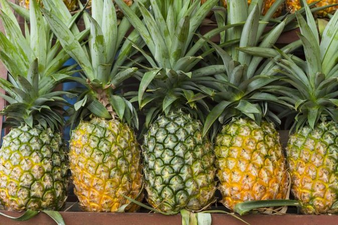 Pineapple for Gout