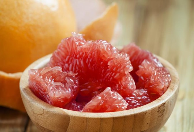 Can I Eat Grapefruit While Taking Cymbalta?