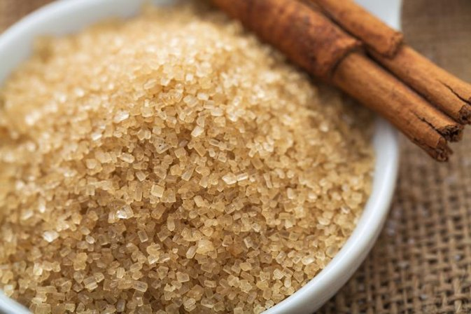 The Calories in One Tablespoon of Brown Sugar