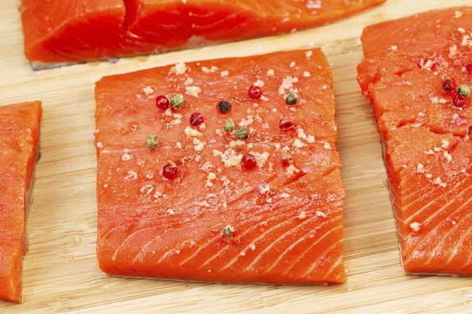 Is the Sockeye Salmon a Safe Fish to Eat?