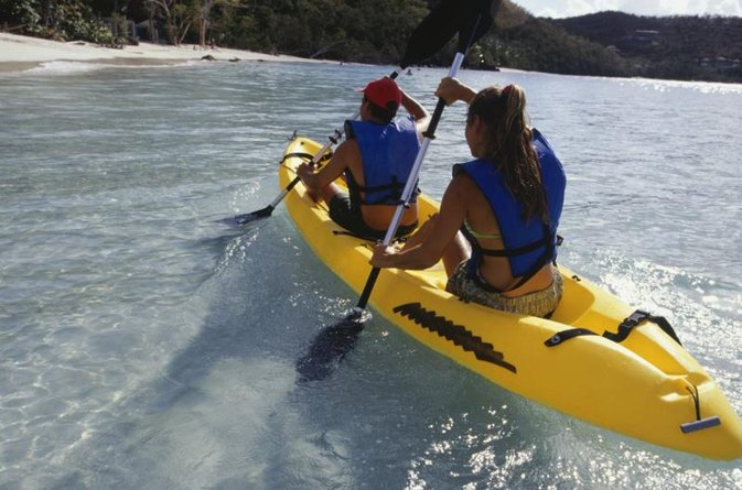The Best Cheap Kayaks