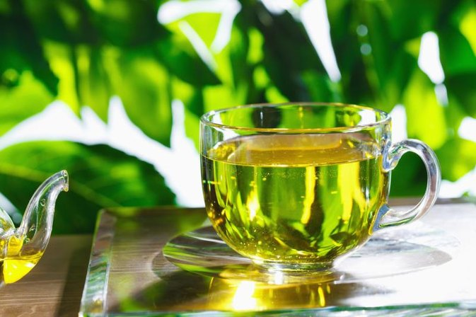 Can Green Tea Shrink Fibroids?