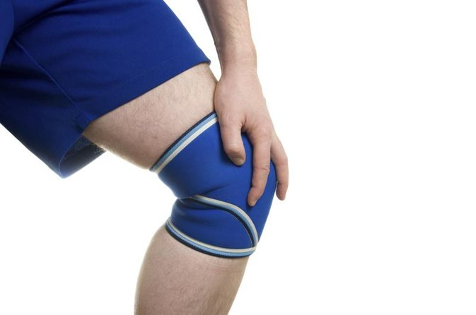 3 Ways to Treat Runner's Knee