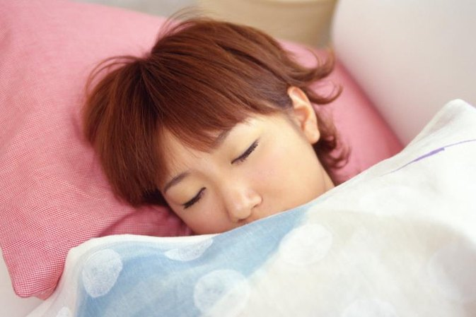 The Effects of Tylenol PM for Sleep