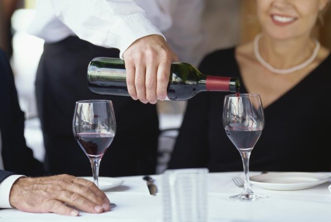 Wine Allergy Symptoms