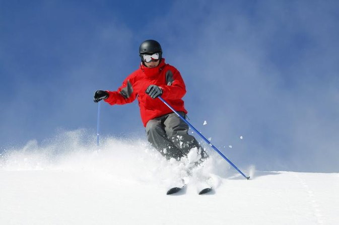 Fun Facts for Downhill Skiing