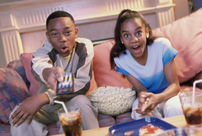 Does Violence on Television Cause Aggressive Behavior in Teens?