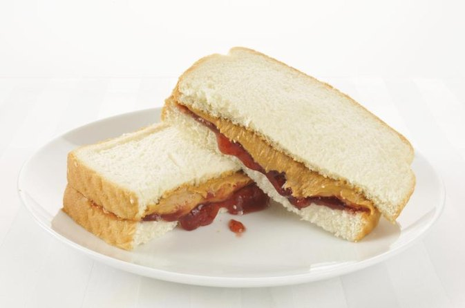 What Type of Bread Is Used for Different Types of Sandwiches ...