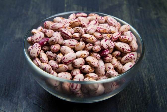 How to Lose Weight With Pinto Beans