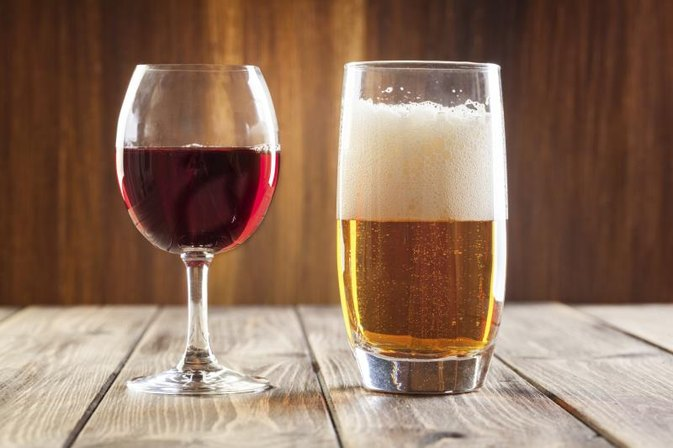 How Many Calories Does 1 Gram of Alcohol Contain?