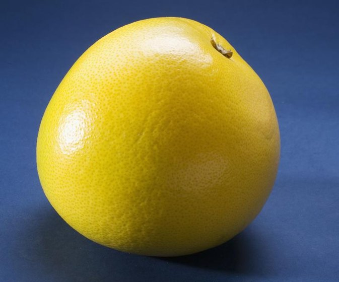 Fiber grapefruit