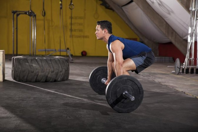 Does Weight Lifting Increase Testosterone Levels in Men?