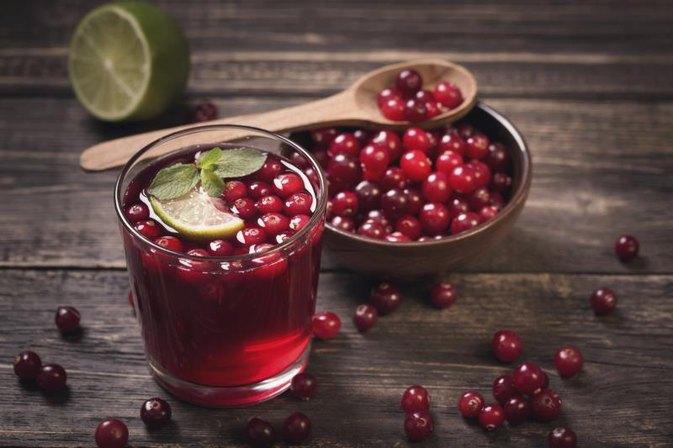 Do Cranberries Stain Your Urine?