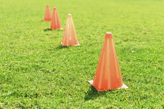ODP Soccer Tryout Drills