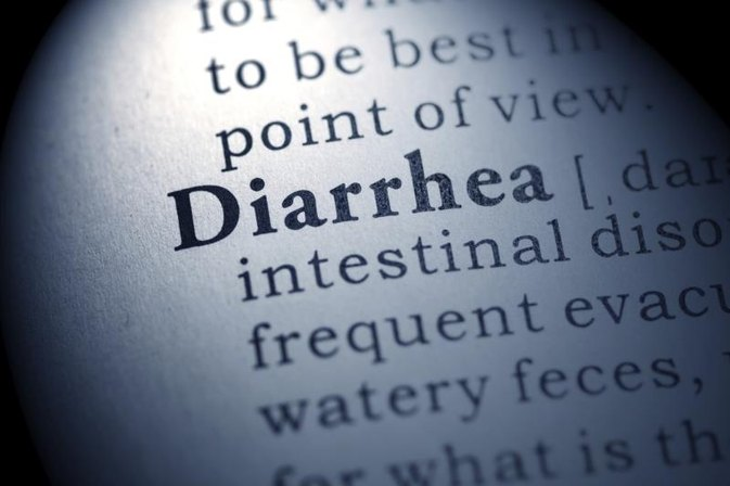 What Are the Causes of Bleeding Diarrhea?