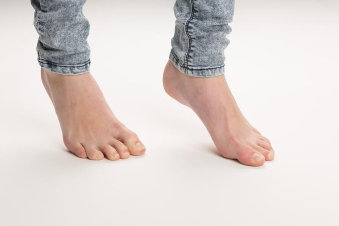 Foot Exercises for Metatarsal Pain