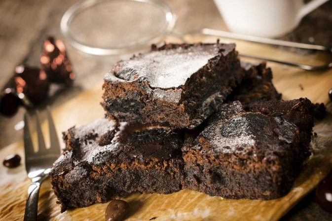How to Bake Brownies in a Crock-Pot