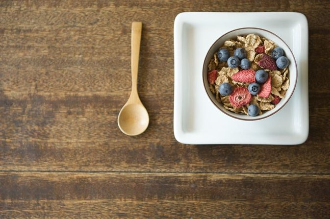 List of Low-Carb Cereals