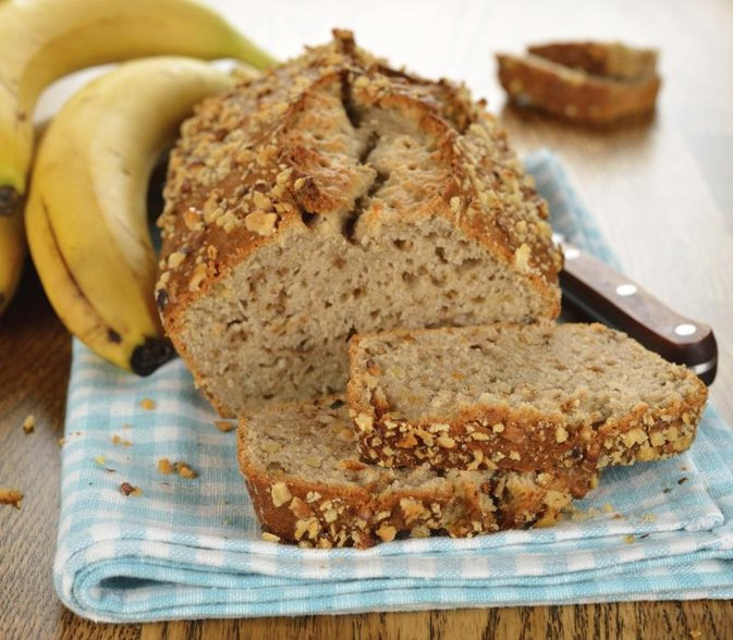 How to Replace Vegetable Oil for Baking Banana Bread