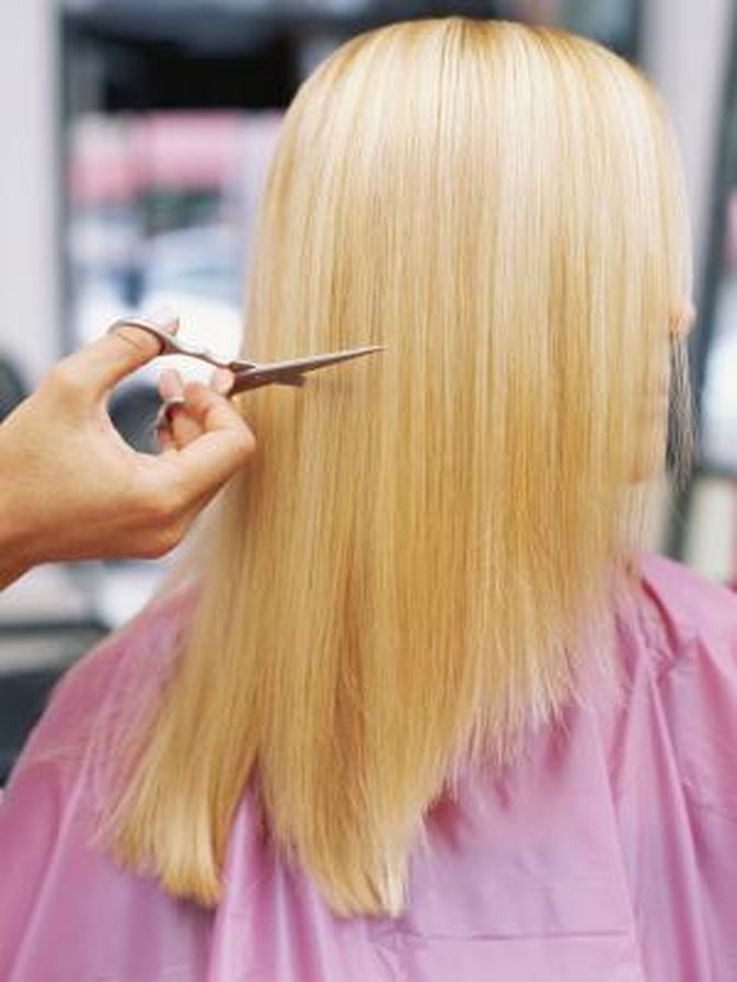 How to Cut Thinning Hair
