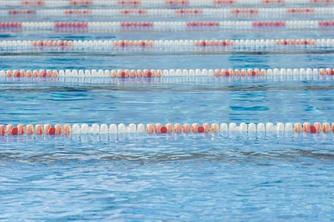 Facts About Competitive Swimming