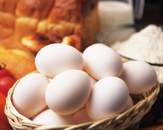 Is it Safe for 1-Year-Olds to Eat Egg Whites?
